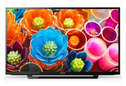 Sony BRAVIA 40 Inch Full HD LED TV KLV-40R550C