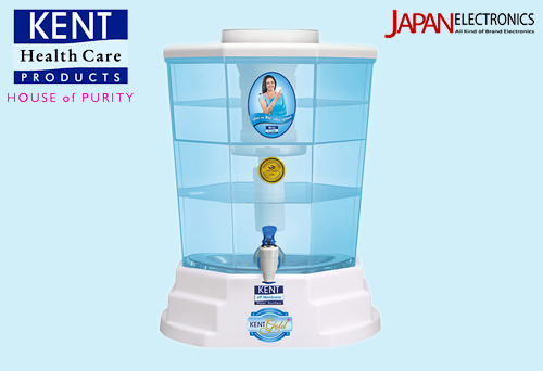 Panasonic Non Electric Water Purifier